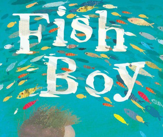 Chloe Daykin – Fish Boy