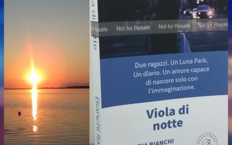 """ILARIA BIANCHI – """"Viola di notte"""""""