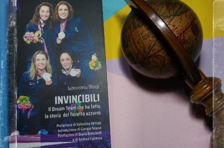 """GIANMARIO BONZI – """"INVINCIBILI"""""""