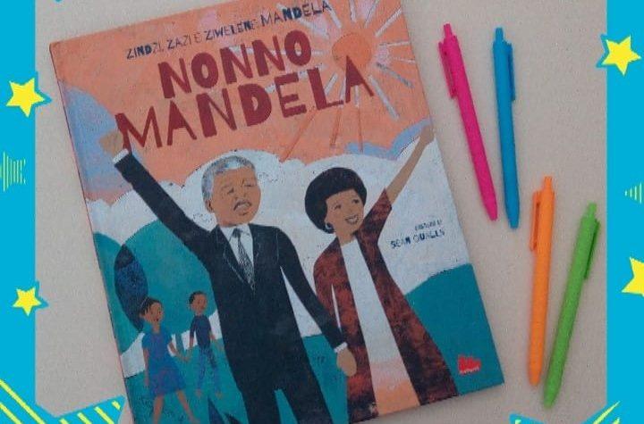 """ZAZI, ZIWELENE MANDELA E ZINDZI – """"NONNO MANDELA"""""""