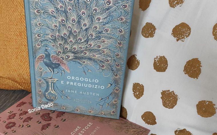 """Jane Austen – """"Orgoglio e Pregiudizio"""""""