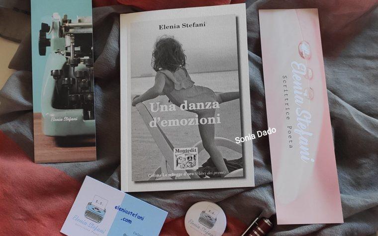 "ELENIA STEFANI – ""UNA DANZA D'EMOZIONI"""
